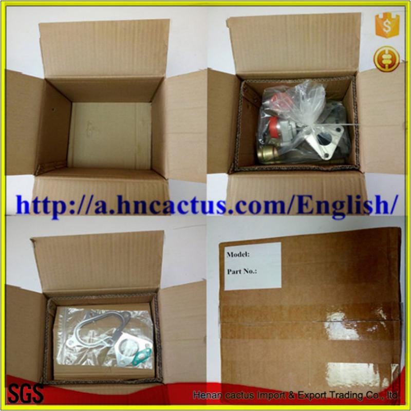 Td04 49377-03031 49377-03033 Me201635 Me201257 Turbo Turbocharger for Mitsubishi 4m40 Oil Cool