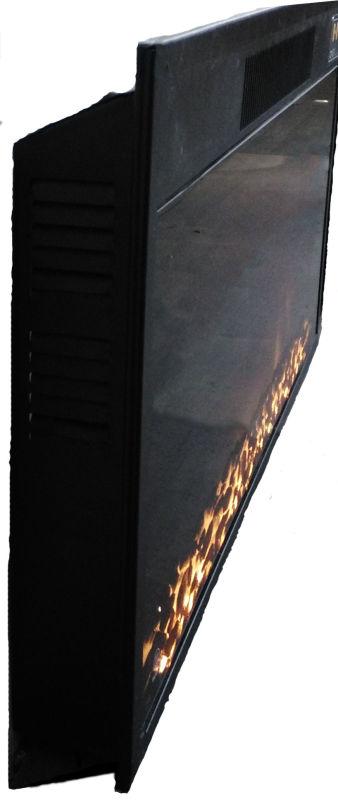 Electronic Fireplace Core