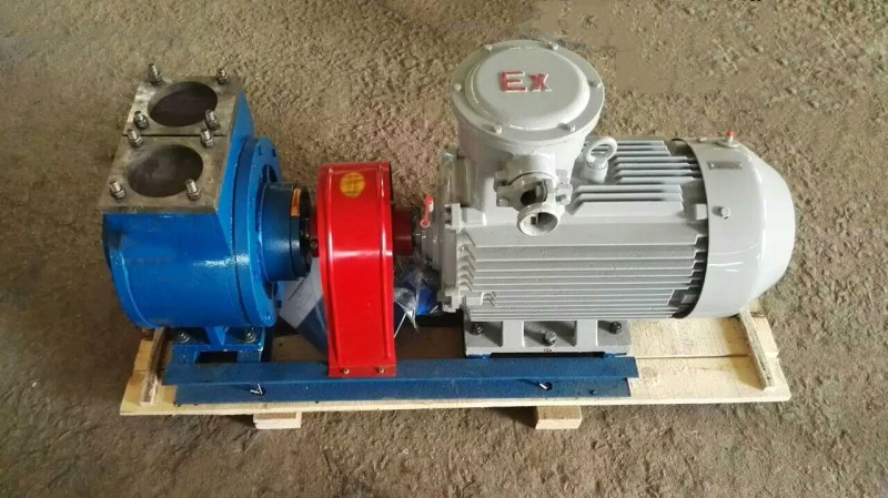 Sliding Vane Pumps