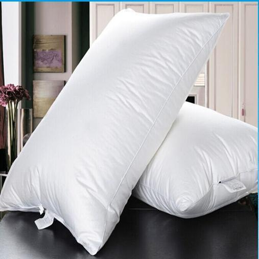 2015 Hot White Duck&Goose Feather Pillow