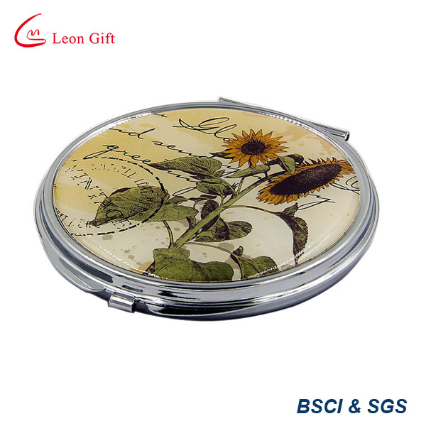 Gold Butterfiy Makeup Mirror for Sale