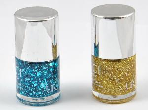 Glitter Paste Used with Laser Silver Color