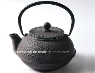 Customize Cast Iron Teapot 0.5L