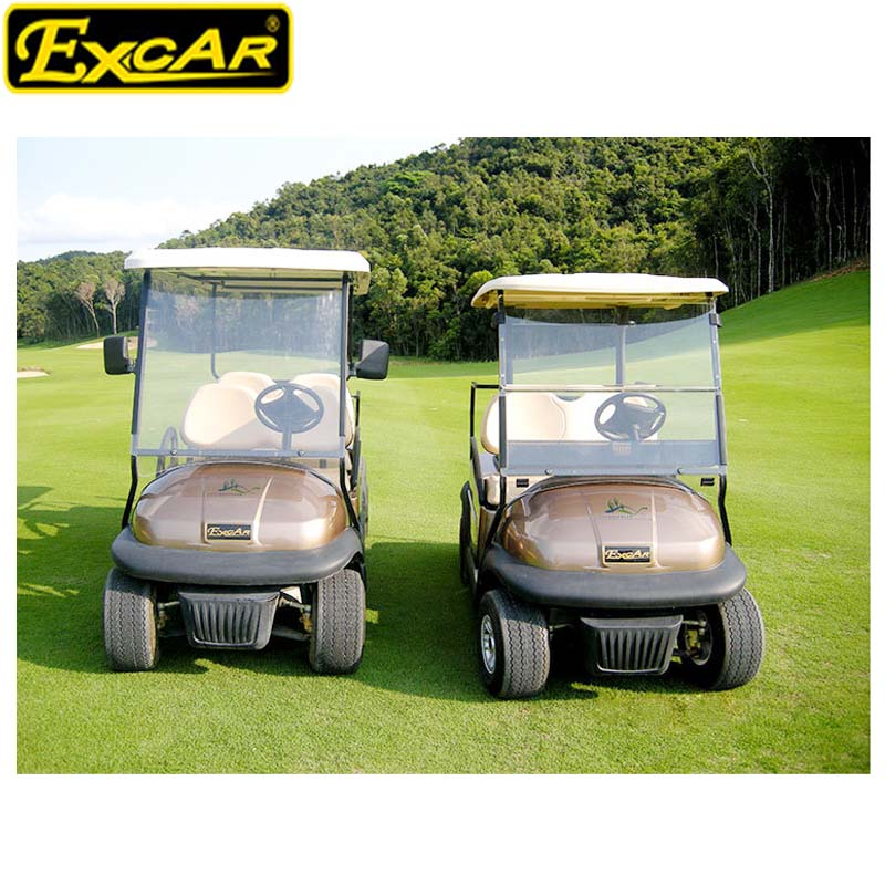A1s2 8V Battery Operated Cheap Electric Golf Cart