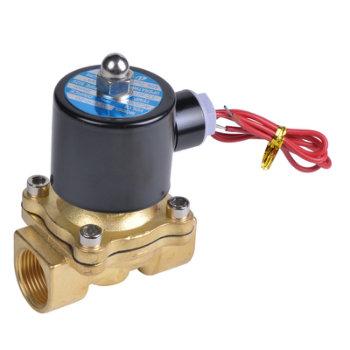 Low Price 220V 2W Series Electric Solenoid Water Valve