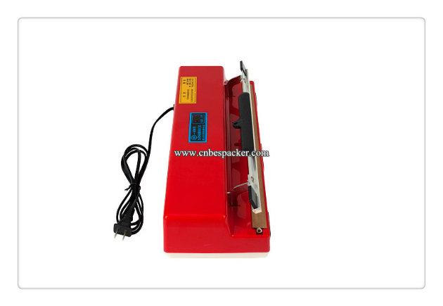 Portable Heat Sealer Hand Impulse Sealer