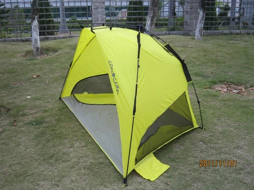 Outdoor Fishing Tent with UV Protection