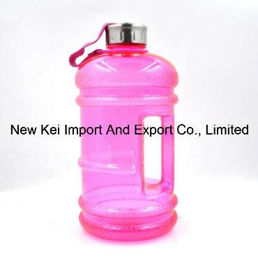 Wasser Kanister 2.2 Liter Water Gallon Fitness Joyshaker Bottle