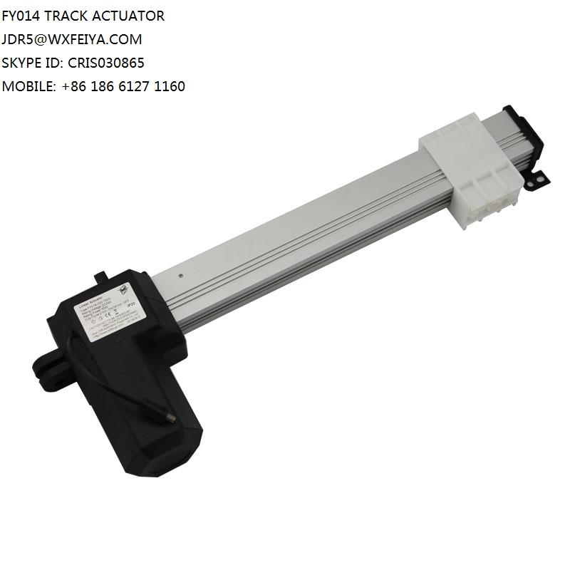 Sofa Recliner Parts Linear Actuator 340mm Stroke 1000n