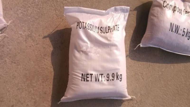 Chemical, Free Sample, Sop, 50% Sulphate of Potash (granular)