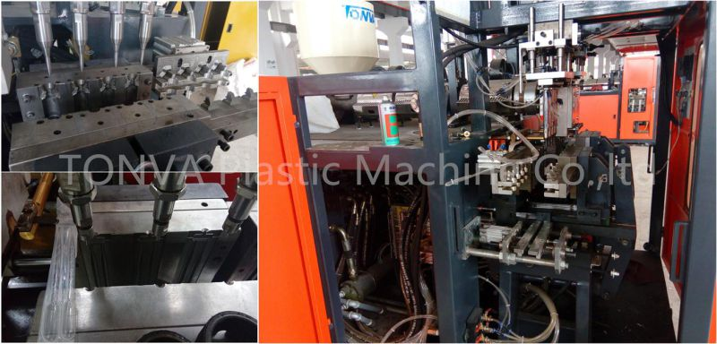 Automatic Sea Ball Plastic Making Machine for PE/PVC