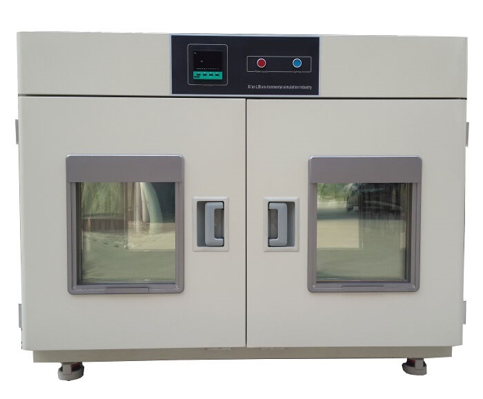 Laboratory Hot Air Dryer Upto 500 Degree Centigrade
