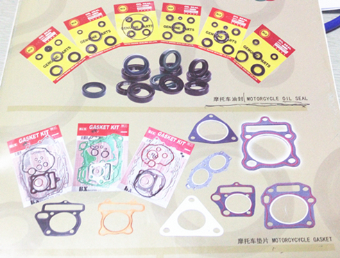 Mechanical Diesel Engine Oil Seal / Grease Oil Seal / Fuel Injection Pump Oil Seal