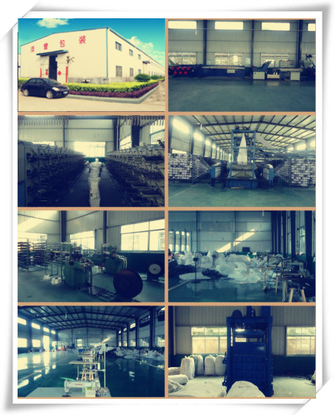 Flat Bottom Paper Valve Bag for Chemical Powder Packaging