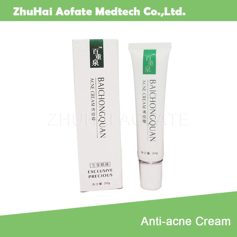 Anti-Acne and Pimple & Skin Care Face Cream