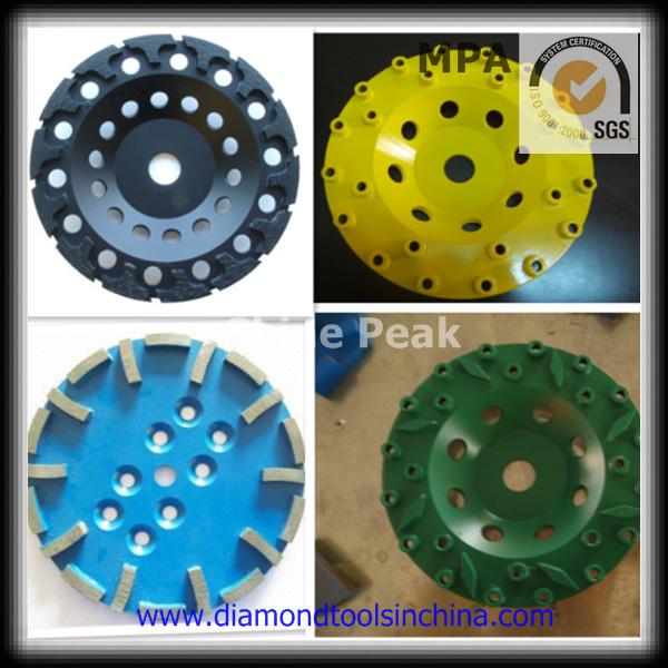 High Performance Diamond Tools for Cutting Drilling Polishing Grinding