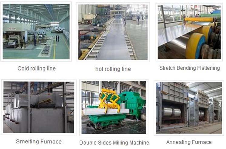 Aluminum Sheets and Plate Cut to Size, Tooling Material 6061t6, 6082-T6