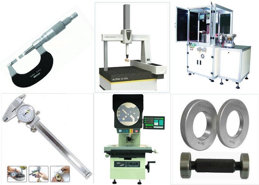 Precision Metal Hardware Spare CNC Machining Aluminum Parts for Medical