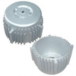 Foundry Customized High Precision Aluminum Die Cast Enclosure