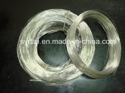 Aerospace Special High Quality Titanium Wire