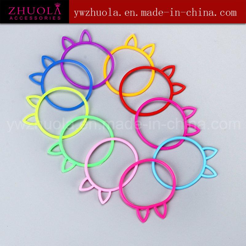 New Style Silicone Bracelet Wholesale