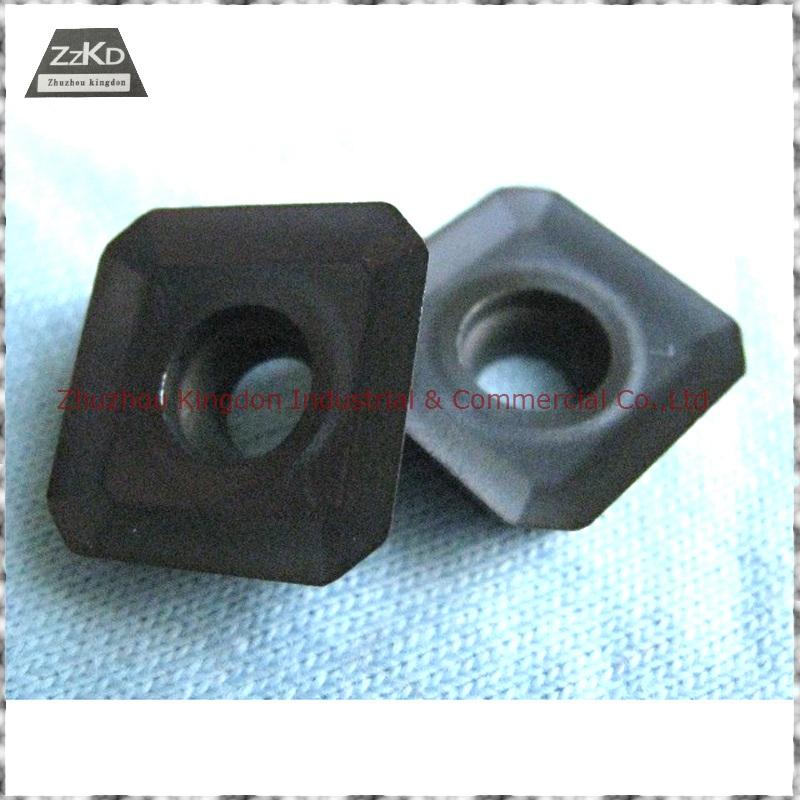 Tungsten Carbide Insert -Tungsten Carbide Cutting Tools