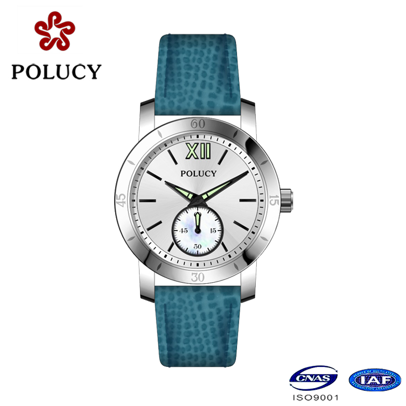 High Quality Young Boy and Young Girl Watches