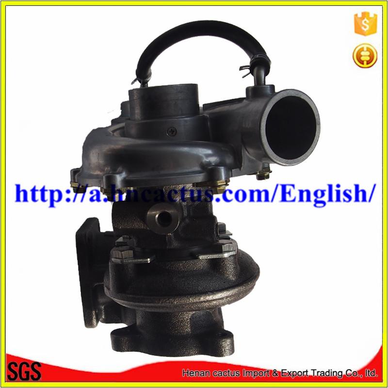 Turbo/Turbocharger for Isuzu Engine 8970385180