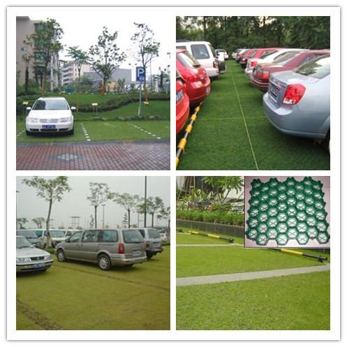 Plastic Grass Paver Grid for Sale