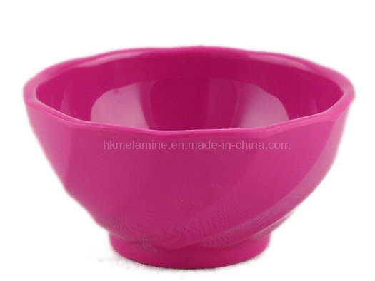 4.5inch New Design Melamine Rice Bowl (BW7062)