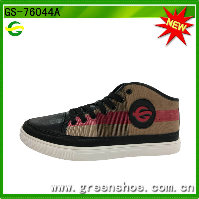 New Arrival Fashion Men Casual Shoes GS-76044