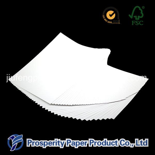 White Kraft High Quality Paper 180GSM