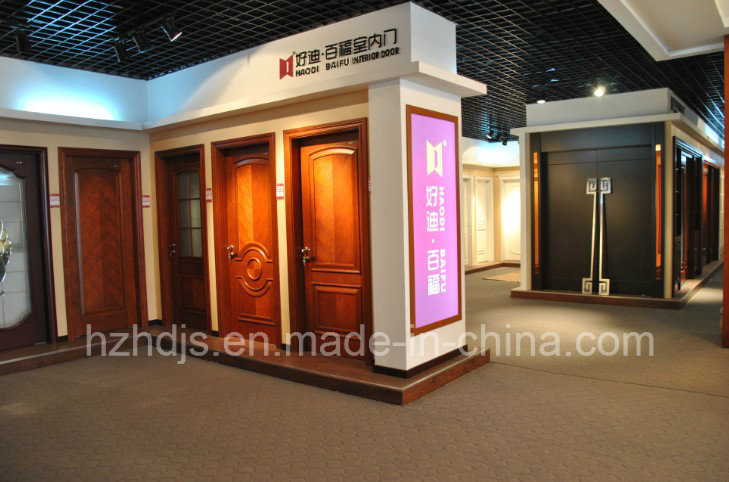 Wooden Door (11-2015A) High Quality Interior Door