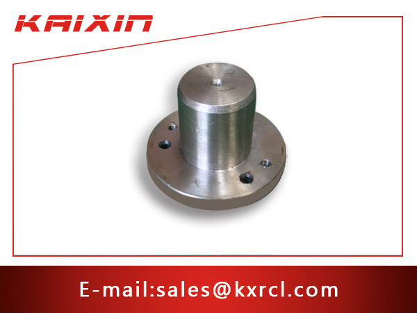 Coupling Flange for Traction Motor