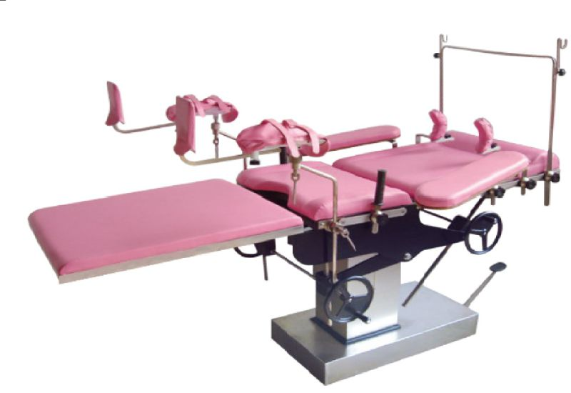 Electric Operating Table for Obstetric Surgery Jyk-B7202