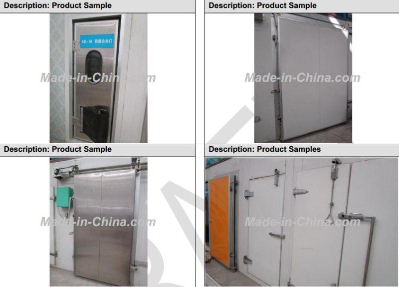 Cold Storage Refrigerator Freezer for Sale