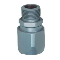 Factory Supply Hose Adaptor with Sight Oil Indicator Yh0013f