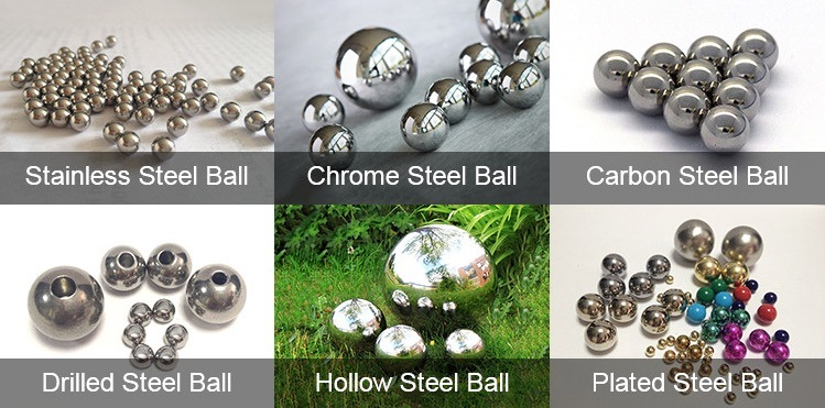Stainless Steel Ben Wa Ball 5/8 Inch