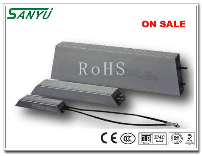 Sanyu Power Aluminum Shell Resistor (RXLG-2500W)