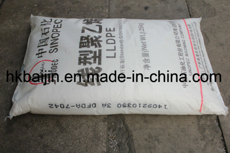 Prices of Virgin Granules LLDPE 218W