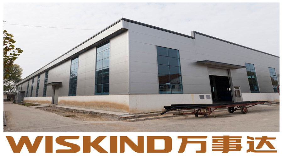 New Style Hot Galvanized Steel Structure for Workshop/Warehouse/Factory/Plants