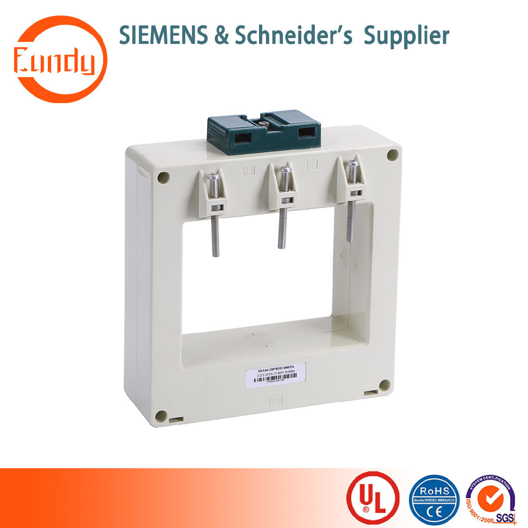 Electric Current Voltage Transformer for Measuring and Protection