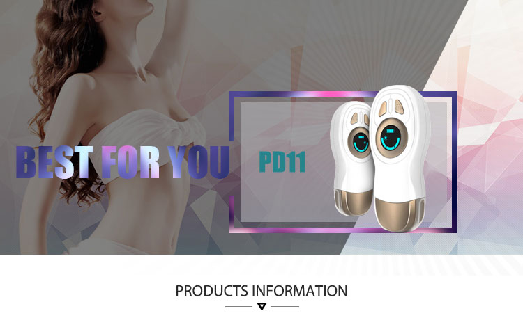 Beauty Salon Use Electric Hair Removal Machine