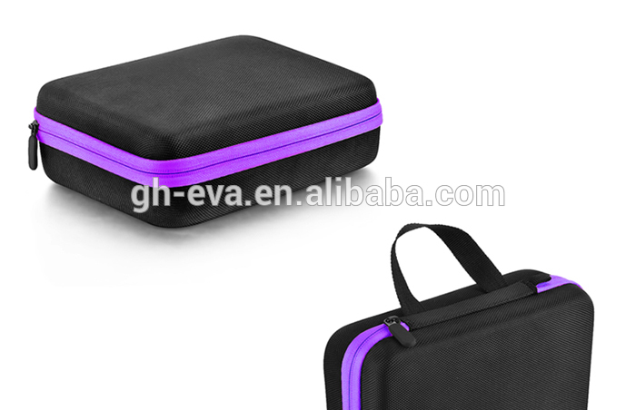 eva oilve oil case