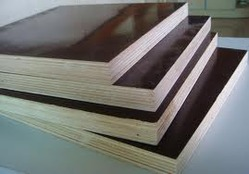 Ply Wood Poplar Core WBP Glue Used for Constructions