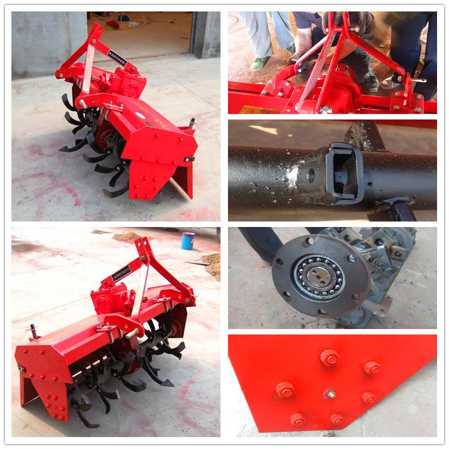 Mini Power Tractor Rotary Tiller on Sale