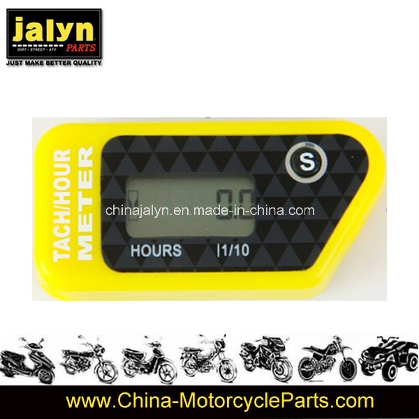 Inductive Hour Meter Fit for Motorcycle / ATV / Pit Bike