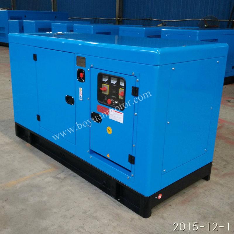 Deutz Diesel Engine Power Generator 15kw~130kw