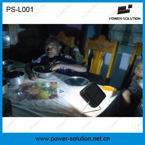 Solar Power LED Table Lamp Lantern