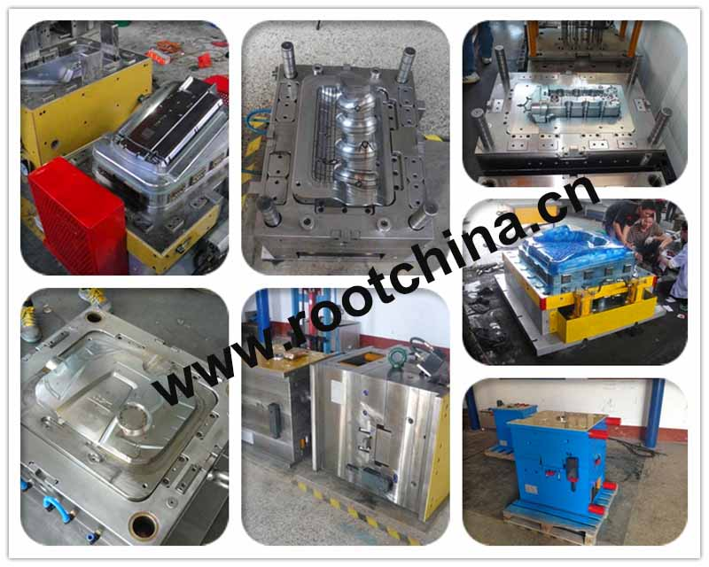Auto Plastic Mould From Rootchina